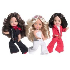 Looking for Collectible Barbie Dolls? Shop the best assortment of rare Barbie dolls and accessories for collectors right now at the official Barbie website! Barbie Kids, Barbie 2000, Barbie Stuff, Barbie Celebrity, Barbie Vintage, Vintage Toys, Barbie Website, Barbie Kelly, Barbie Sisters