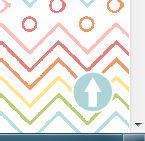 """Photo Tutorial: How to Add a """"Back to Top"""" Button in Blogger"""