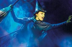 Willemijn Verkaik returns to Wicked as new cast joins in January