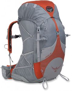 The Exos 58 is an amazing light pack that is similar in design to Osprey's Atmos series, just lighter. At 2 lbs 8 oz the Exos is the lightest weight pack in our review and one of the lightes...