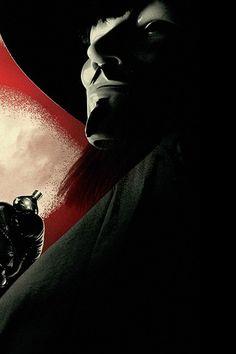 V for Vendetta Dark Fantasy Art, Sci Fi Fantasy, V For Vendetta 2005, Ideas Are Bulletproof, The Fifth Of November, Guy Fawkes, Beautiful Moon, Dark Horse, Underworld