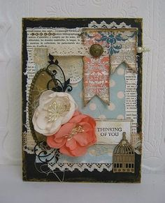 DT project by Paulien van den Bosch using the Swirlydoos October kit collection. Go to swirlydoos.com for the best scrapbooking kits in the industry!!!