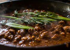 Hanna's Ethiopian Beef Tibs | gourmetcubicle