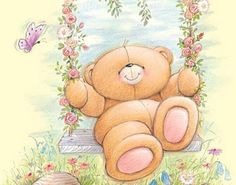 Cute Teddy Bear Wallpaper 33 Cool Wallpaper