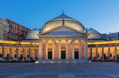 Naples - Italian Granduer    #TuscanyAgriturismoGiratola