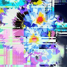 vooprint SS 2015- FUTURISTIC NATURE