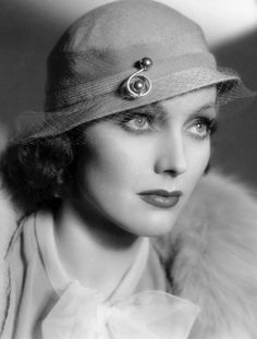 A strikingly gorgeous 1930s photo of actress Adrienne Ames. #vintage #1930s #actress