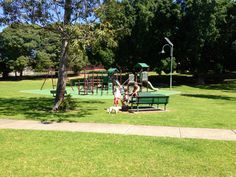McRaes Reserve, click on the picture to find out how to get here. #penshurst #mcgrathstgeorge #park