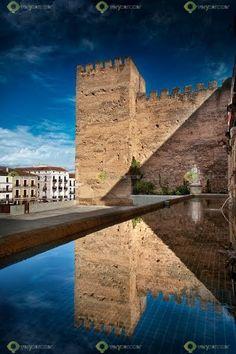 Ver y Conocer Extremadura - Torre de la Hierba, Cáceres (733386)