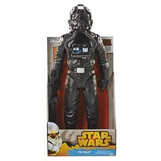 Star Wars Rebels 18 Tie Fighter Pilot Action Figure ** To view further for this item, visit the image link.