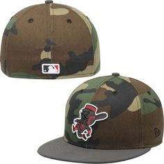 Cincinnati Reds New Era Camoflect 59FIFTY Fitted Hat - Camo -  26.99  Cincinnati Reds Baseball 811bd02bf33