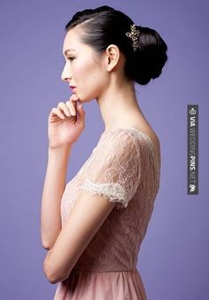 Yes - Get the Perfect Bridesmaid Hairstyle & Makeup Look for Any Wedding | Beauty High | Dress from BHLDN | CHECK OUT MORE IDEAS AT WEDDINGPINS.NET | #weddings #bridesmaids #wedding #weddingbridesmaids #events #forweddings #iloveweddings #romance #beauty #planners #maidofhonor