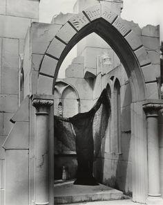 The Bat Clarence John Laughlin 1940
