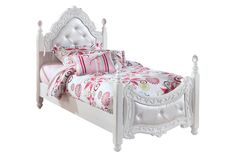 """Series Name: Exquisite  Model #B188-71  42""""W x 3""""D x 54""""H This would make any little girl feel like a princess!"""