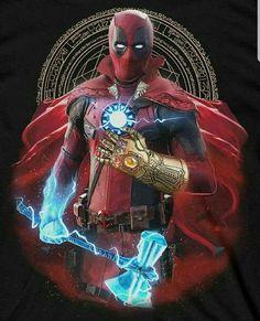 Avengers Need Deadpool de # # . Deadpool Funny, Funny Marvel Memes, Deadpool Art, Deadpool Painting, Deadpool Symbol, Deadpool Quotes, Deadpool Tattoo, Deadpool Costume, Lady Deadpool