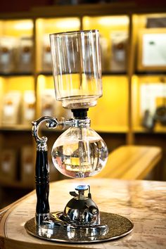 aste coffee varietals, test different methods of extraction, meet fellow coffee geeks, or celebrate a special occasion with a prized cup of coffee. Seattle Coffee Works Slow Bar