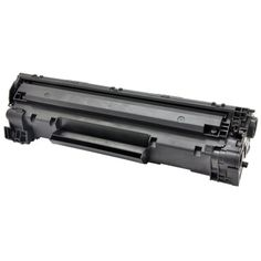Black Laser Toner Cartridge compatible with the HP (HP78A) CE278A