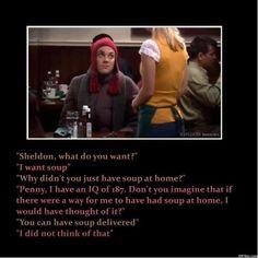 Sheldon on The Big Bang Theory MEME 2015