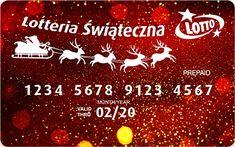 Lotteriaswiateczna.pl - Bo szczęście chodzi parami!