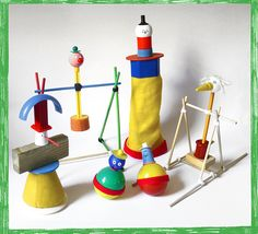 toys exhibition