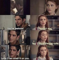 Image about quotes in 💕Teen wolf The maze runner by Bikkie is part of Teen wolf funny - Uploaded by Andreea ❁ Find images and videos about quotes, teen wolf and dylan o'brien on We Heart It the app to get lost in what you love Stiles Teen Wolf, Teen Wolf Stydia, Stiles And Lydia, Teen Wolf Boys, Teen Wolf Dylan, Teen Tv, Teen Wolf Cast, Teen Wolf Memes, Teen Wolf Quotes