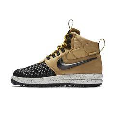 f0f1ddff00 Nike Air Force 1 Duckboot | стильная обувь en 2019 | Zapatillas ...