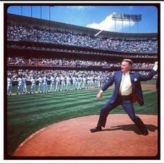 dodger baseball!!