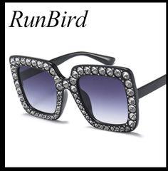 5719f33cd9b Oversized Big Round Frame Sunglasses Women Luxury Sunglasses Brand Designer  Circle Vintage Retro Sun Glasses Female