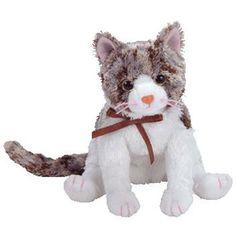 df035c1737e TY Beanie Baby - FRISKY the Cat (BBOM September 2005) (5.5 inch)