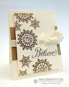 Pals Stampin Up! Holiday Catalog Hop - Stampin Up! Demonstrator - Mary Fish, Stampin Pretty Blog, Stampin Up! Card Ideas  Tutorials