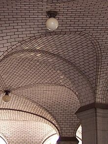#LGLimitlessDesign#Contest  Enchanted with the subway tile, but moreso, the grandeur of the stunning architecture. WOW!