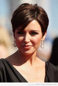 Short Hair Styles For Women Over 50 | for-women-over-50 - 2013 Short Hairstyles for Women Over 50 %u2013 Short ...