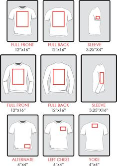 placement of pocket on t shirt - Google Search