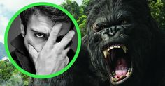 'Skull Island' Star Toby Kebbell Clarifies King Kong Rumors -- Toby Kebbell addresses whether or not he's actually playing King Kong in 'Skull Island'. -- http://movieweb.com/skull-island-toby-kebbell-king-kong-facial-expressions/