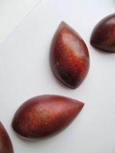 Cinnamon pralines