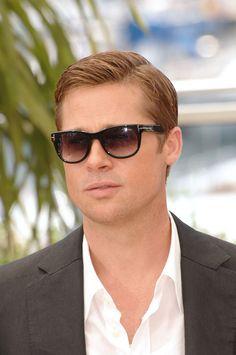 Brad Pitt | Ivy League Look | Men's Summer Trends