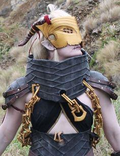 dragon age cosplay - Recherche Google
