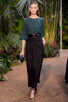 Hermès Spring 2014 Ready-to-Wear