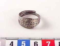Viking ring / Gotland
