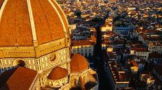 Florence, Italy.  It's beautiful!