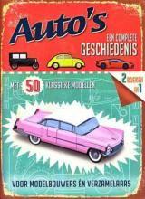 Auto's - een complete geschiedenis