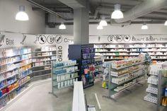 Pharmacy De La Vache Noire Centre commercial De La Vache Noir