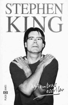 """Find magazines, catalogs and publications about """"Cine Stephen King"""", and discover more great content on issuu. Stephen King It, Horror Books, King Of Kings, Writing A Book, Reading, Blog, Tips, Writing Tips, Stephen King Books"""