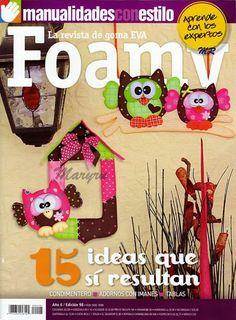 Revistas gratis manualidades con estilo - Revistas de manualidades Gratis