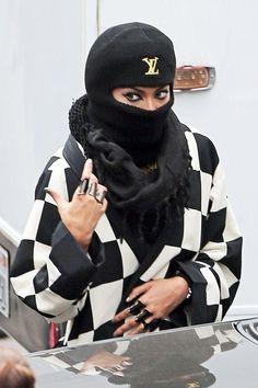 Beyoncé? Is that you?
