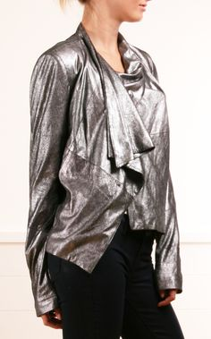 KIMBERLY OVITZ JACKET ... more #fashion: http://pinterest.com/mtfashional/