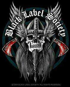 Hard Rock, Heavy Metal Music, Heavy Metal Bands, Woodstock, Groove Metal, Black Label Society, Zakk Wylde, Cool Album Covers, Metal Albums