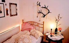 Ideal dorm room bedroom