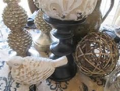 burlap tablescapes - Yahoo Image Search Results