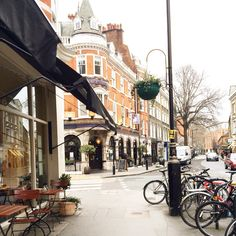 Visit some of Marylebone's best cook shops and sample delicious produce on Celia Brooks's Marylebone Morsels Experience.